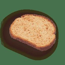 Zwieback ohne Zucker