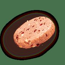 KnusperPUR Himbeer & Haselnuss